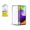 ROAR Samsung A526B Galaxy A52 5G szilikon hátlap - Roar Armor Gel - transparent