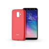 ROAR Samsung A600F Galaxy A6 (2018) szilikon hátlap - Roar All Day Full 360 - hot pink