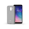 ROAR Samsung A600F Galaxy A6 (2018) szilikon hátlap - Roar All Day Full 360 - szürke