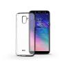 ROAR Samsung A600F Galaxy A6 (2018) szilikon hátlap - Roar All Day Full 360 - transparent