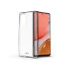 ROAR Samsung A726B Galaxy A72 5G szilikon hátlap - Roar All Day Full 360 - transparent