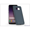 ROAR Samsung G955F Galaxy S8 Plus hátlap - Roar Awesome - blue