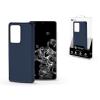 ROAR Samsung G988F Galaxy S20 Ultra szilikon hátlap - Roar Carbon Armor Ultra-Light Soft Case - kék