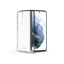 ROAR Samsung G990F Galaxy S21 szilikon hátlap - Roar All Day Full 360 - transparent tok és táska