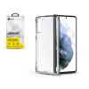 ROAR Samsung G990F Galaxy S21 szilikon hátlap - Roar Armor Gel - transparent