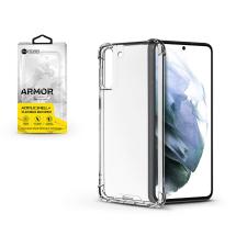 ROAR Samsung G990F Galaxy S21 szilikon hátlap - Roar Armor Gel - transparent tok és táska