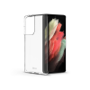 ROAR Samsung G998F Galaxy S21 Ultra szilikon hátlap - Roar All Day Full 360 - transparent