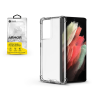 ROAR Samsung G998F Galaxy S21 Ultra szilikon hátlap - Roar Armor Gel - transparent