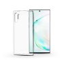 ROAR Samsung N975F Galaxy Note 10+ szilikon hátlap - Roar All Day Full 360 - transparent