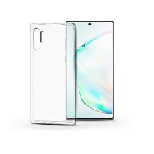 ROAR Samsung N975F Galaxy Note 10+ szilikon hátlap - Roar All Day Full 360 - transparent tok és táska