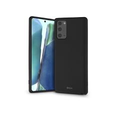 ROAR Samsung N980F Galaxy Note 20 szilikon hátlap - Roar All Day Full 360 - fekete tok és táska
