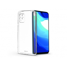 ROAR Xiaomi Mi 10 Lite szilikon hátlap - Roar All Day Full 360 - transparent tok és táska