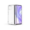 ROAR Xiaomi Mi 11 Lite LTE/11 Lite 5G szilikon hátlap - Roar All Day Full 360 - transparent