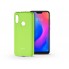 ROAR Xiaomi Mi A2 Lite szilikon hátlap - Roar All Day Full 360 - lime