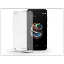 ROAR Xiaomi Redmi 5A szilikon hátlap - Roar All Day Full 360 - transparent tok és táska