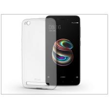 ROAR Xiaomi Redmi 5A szilikon hátlap - Roar All Day Full 360 - transparent tablet tok