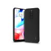 ROAR Xiaomi Redmi 8 ütésálló hátlap - Roar Rico Hybrid - black