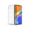 ROAR Xiaomi Redmi 9C szilikon hátlap - Roar All Day Full 360 - transparent