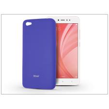 ROAR Xiaomi Redmi Note 5A szilikon hátlap - Roar All Day Full 360 - kék tok és táska