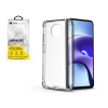 ROAR Xiaomi Redmi Note 9T 5G szilikon hátlap - Roar Armor Gel - transparent