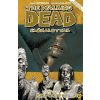 Robert Kirkman KIRKMAN, ROPBERT-ADLARD, CHARLIE - THE WALKING DEAD - ÉLÕHALOTTAK 4. - SZÍVÜGYEK