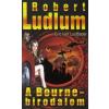 Robert Ludlum, Eric Van Lustbader A Bourne-birodalom