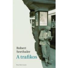 Robert Seethaler A trafikos szépirodalom