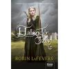 Robin LaFevers LAFEVERS, ROBIN - HALANDÓ SZÍV - A HALÁL SZÉPSÉGES SZOLGÁLÓLÁNYAI 3.