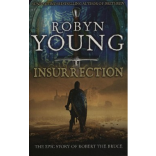 Robyn Young Insurrection regény