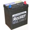 Rocket Rocket 40Ah 12V autó akkumulátor 42B19L ASIA vékonysaru jobb+