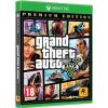 Rockstar Games Grand Theft Auto Premium Edition - Xbox One