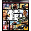 Rockstar Games PS3 - Grand Theft Auto V (GTA 5)