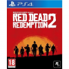 Rockstar Games Red Dead Redemption 2 - PS4