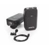 Rode Filmmaker Kit vezeték nélküli csíptetős mikrofon készlet