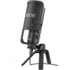 Rode NT-USB nagymembrános stúdió mikrofon