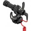 Rode _VideoMicro mini videomikrofon