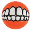 Rogz Grinz vigyori labda S narancs (GR01-D)