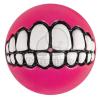 Rogz Grinz vigyori labda S pink (GR01-K)