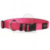 Rogz Utility pink nyakörv XL