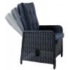 Rojaplast MEMPHIS kerti szék
