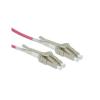 ROLINE Cable ROLINE OPTIKAI 50 OM4 LC/LC 3m