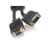 ROLINE kábel VGA Monitor Összekötő Male/Male Quality 3m