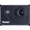 Rollei Actioncam 5s Plus 4K akciókamera, fekete