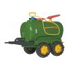 Rolly Toys Rolly John Deere víztartályos utánfutó