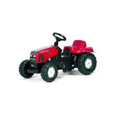 Rolly Toys Rolly Kid Zetor 140 pedálos traktor bébijárgány
