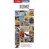 Róma laminált térkép - Insight