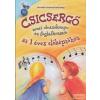 ROMI-SULI Csicsergő zenei olvasókönyv és foglalkoztató az 1 éves előképzőhöz