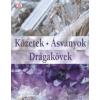 Ronald Louis Bonewitz Kőzetek, ásványok, drágakövek