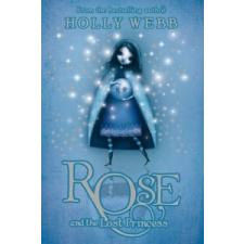 Rose and the Lost Princess – Holly Webb idegen nyelvű könyv