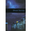 Rosemary Border OXFORD BOOKWORMS LIBRARY 5. - GHOST STORIES + AUDIO CD